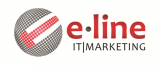 E-Line, IT & marketing logo