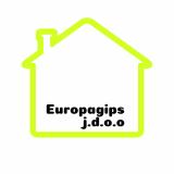 EUROPAGIPS j.d.o.o logo