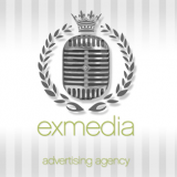 Exmedia  logo