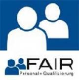 Fair Personal + Qualifizierung GmbH  logo