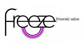 Frizerski salon Freeze logo