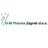G-M Pharma logo