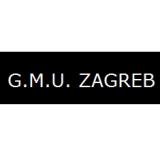 G.M.U. Zagreb  logo