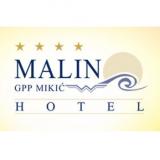 G.P.P. Mikić logo