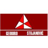 Geobiro Stojanović logo
