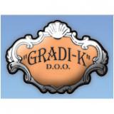 Gradi-k logo