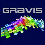 Gravis  logo