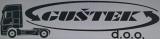 Guštek  logo