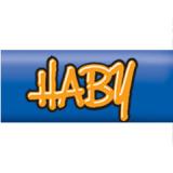 Haby logo