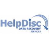 HelpDisc logo