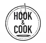 Hook&Cook Pula logo