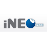 INEO d.o.o. logo