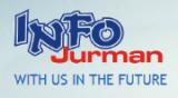 Info Jurman d.o.o. logo