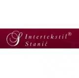 Intertekstil Stanić logo