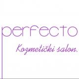 Perfecto kozmetički salon logo