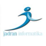 Jadran informatika logo