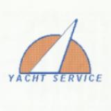 Jaht - servis logo