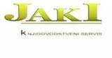 Jaki d.o.o. - knjigovodstveni servis logo