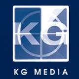 K.G. Media logo