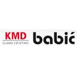 K.M.D. Babić logo