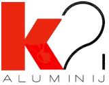 K2 aluminij d.o.o. logo