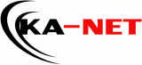KA-NET logo