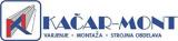 Kačar-mont d.o.o. logo
