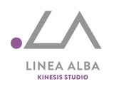 Kinesis studio Linea Alba - Ella tours d.o.o logo