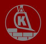 Kljajić građenje d.o.o. logo