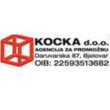Kocka  logo