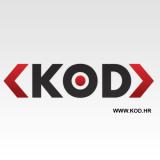 KOD logo