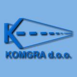 Komgra logo