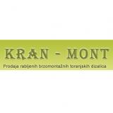 Kran-Mont logo
