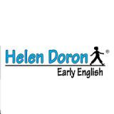 Laka spika - Helen Doron Early English logo