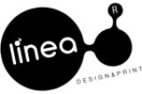 LINEA studio za dizajn i tisak logo