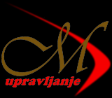 M-upravljanje d.o.o. logo