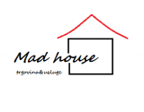 Mad house j.d.o.o  logo