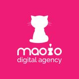 MAOIO AGENCY logo