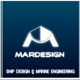 Mardesign logo