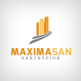 MAXIMA SAN d.o.o. logo