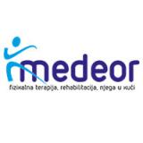 Ustanova Medeor logo