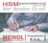Meindl Personalservice logo