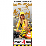 maid4fun by Metro Mayer logo
