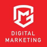 0/I MG Digital Marketing j.d.o.o. logo