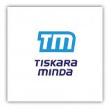 TISKARA MINDA logo