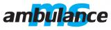 MS ambulance d.o.o. logo