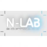 N-LAB logo