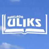 Naklada Uliks logo