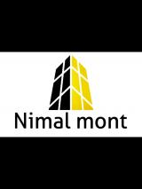 Nimal Mont j.d.o.o logo