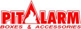P.I.T. Alarm logo